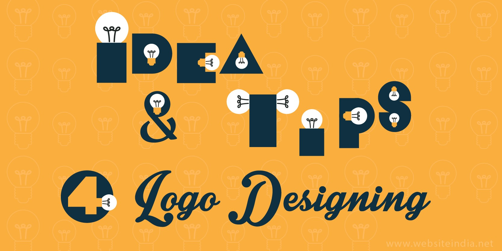 Ideas and Tips for Logo Designing