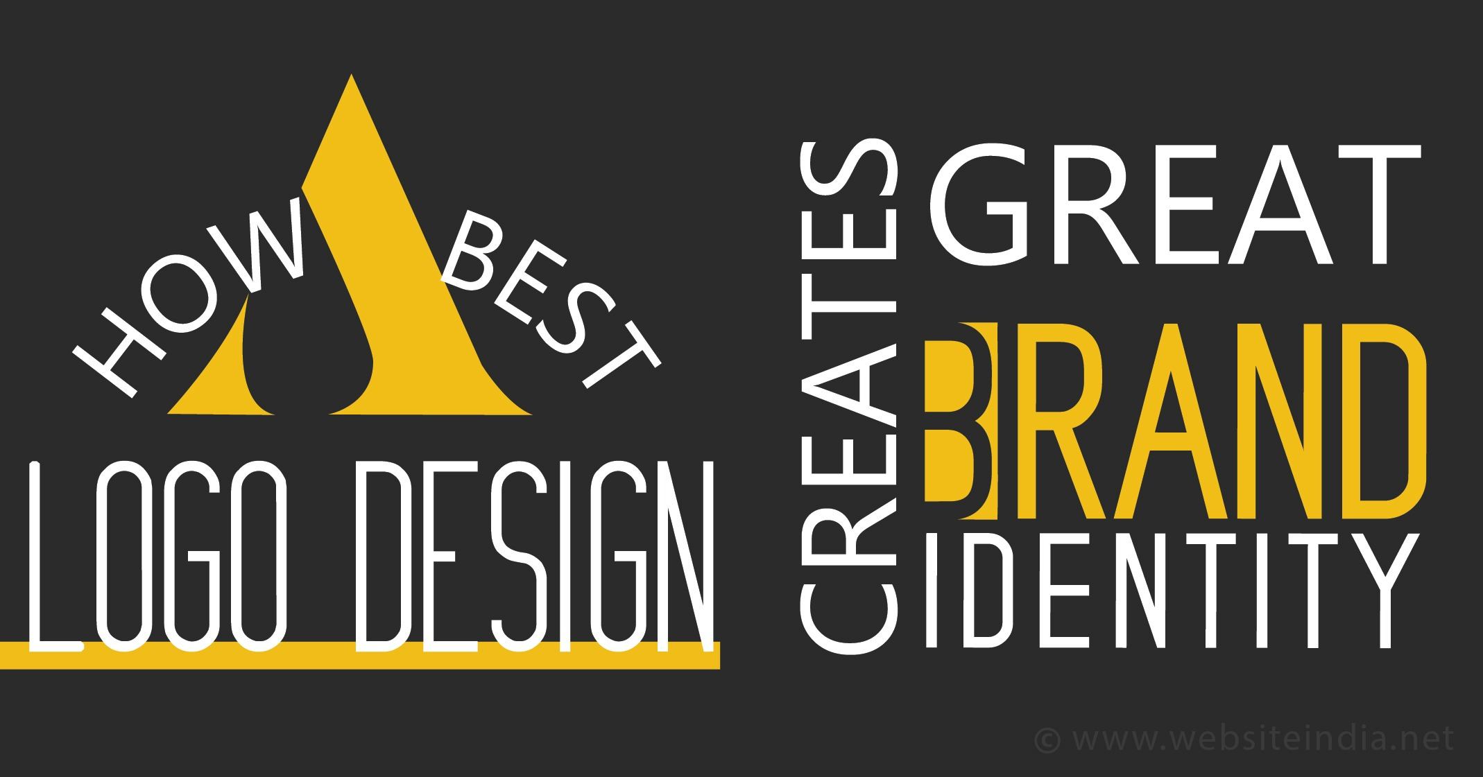 Best Logo Design Creates Great Brand Identity