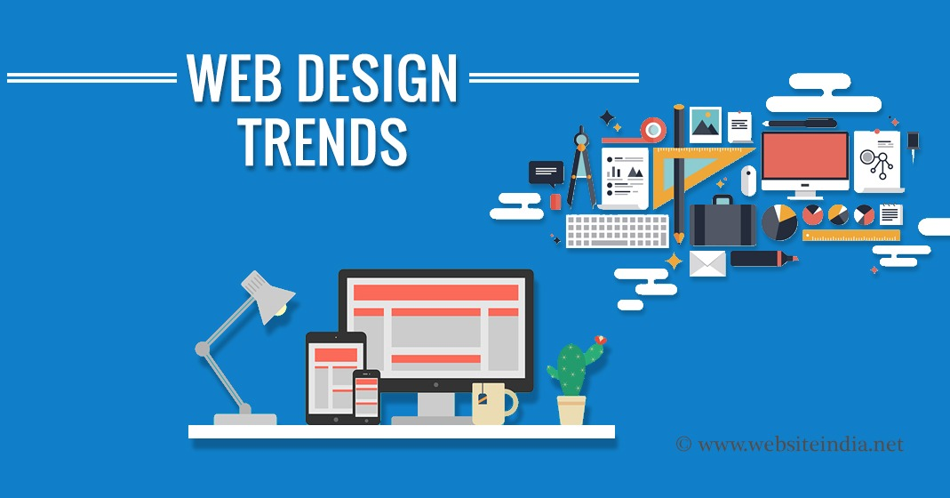 Website Trends