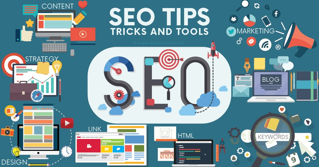 SEO Tips, Tricks & Rules for 2016